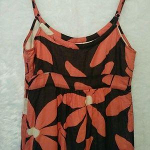 Boden Dresses - Boden Floral Maxi Dress